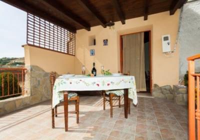 Casa Vacanze Villetta Villetta Terrenove